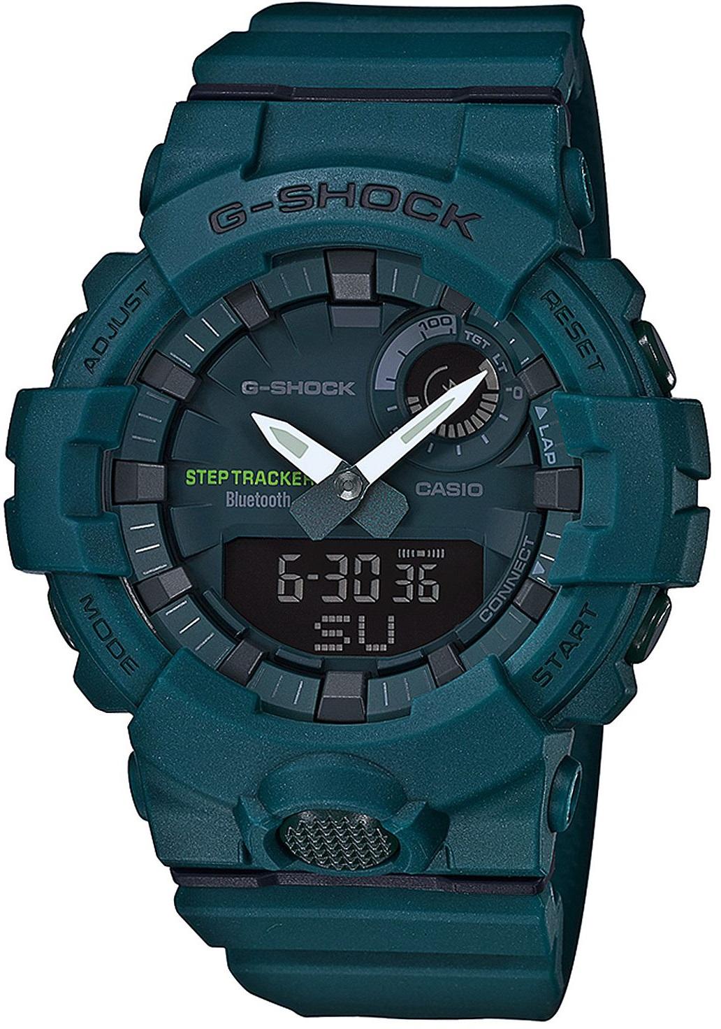 Мужские часы Casio G-Shock GBA-800-3AER
