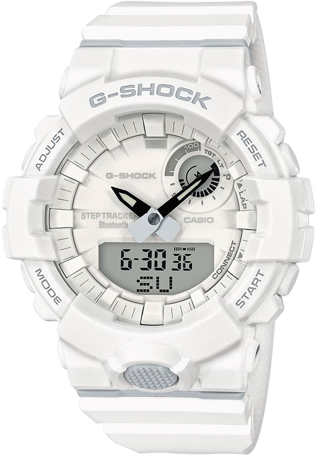 Мужские часы Casio G-Shock GBA-800-7AER