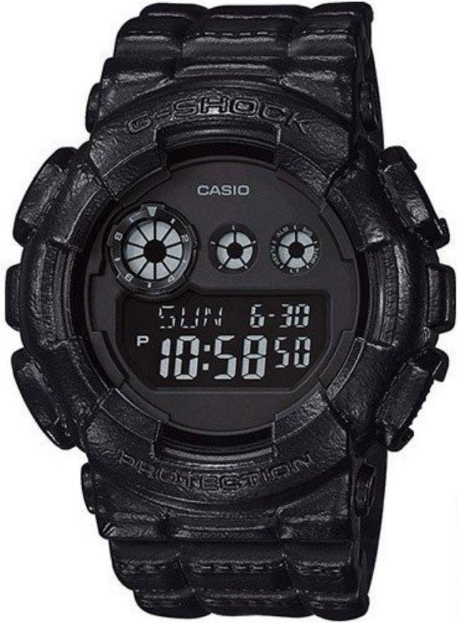 Мужские часы Casio G-Shock GD-120BT-1ER