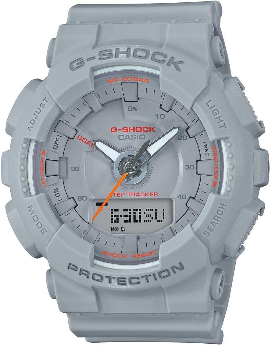 Мужские часы Casio G-Shock GMA-S130VC-8AER