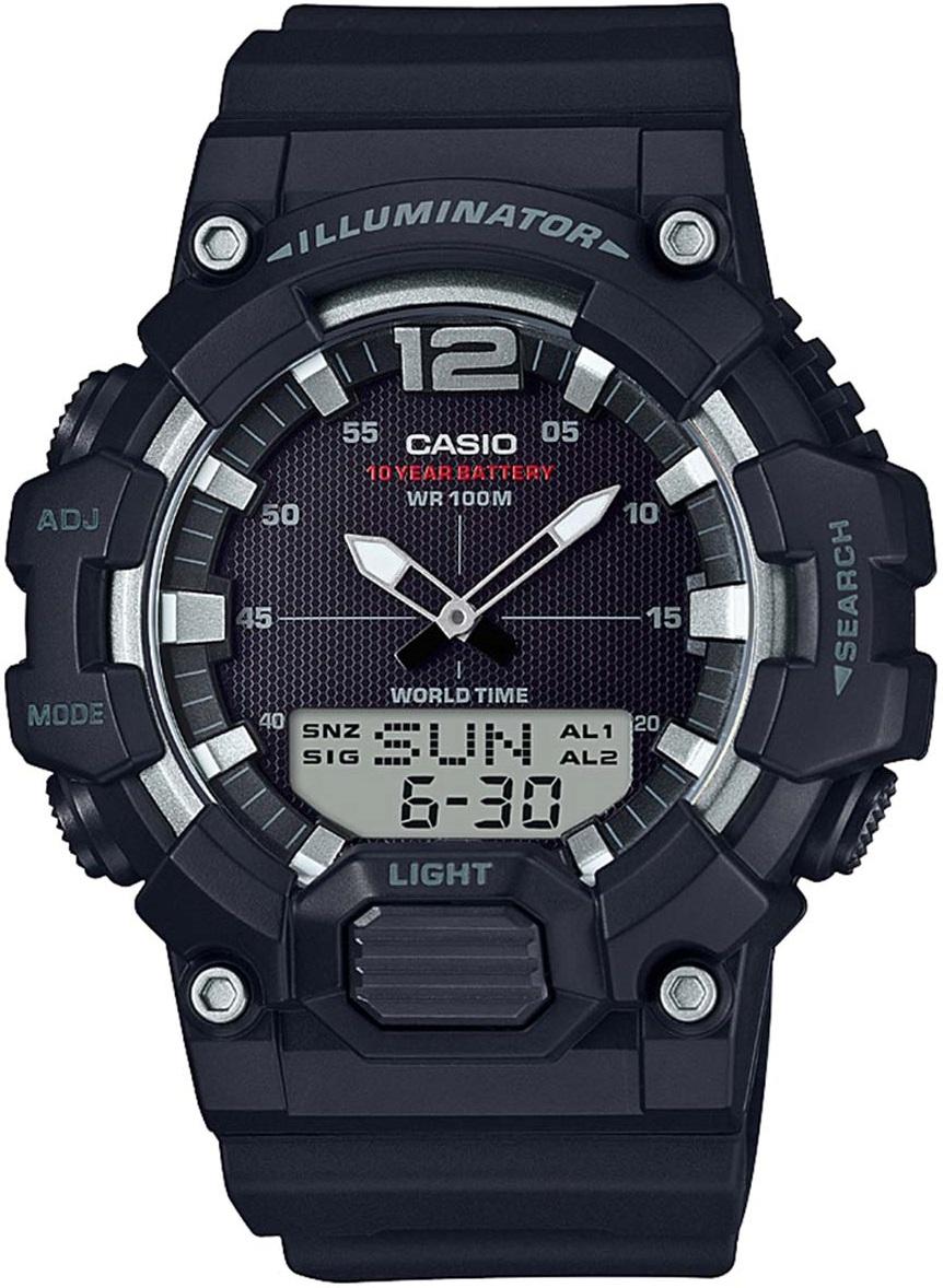 Мужские часы Casio Standard HDC-700-1AVEF