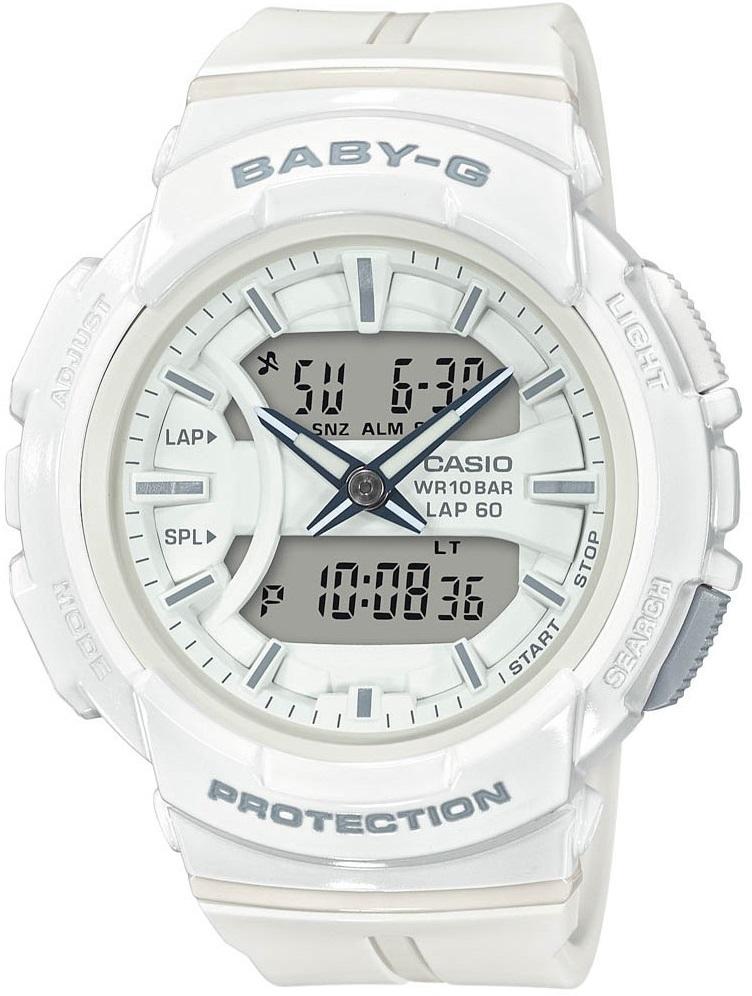Часы Casio Baby-G BGA-240BC-7AER