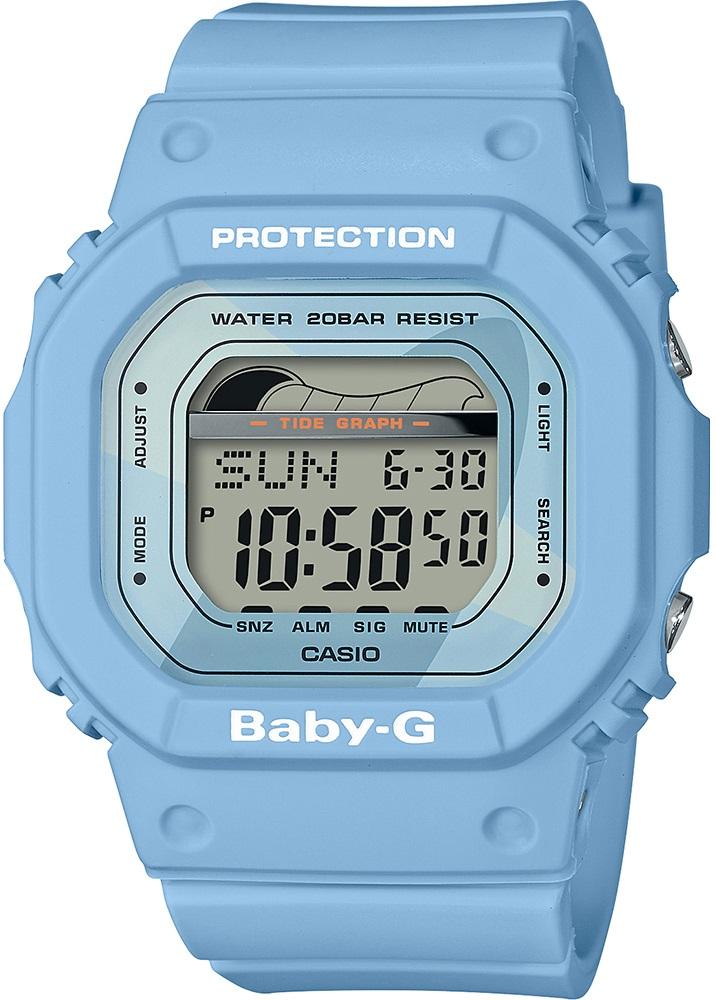 Часы Casio Baby-G BLX-560-2ER