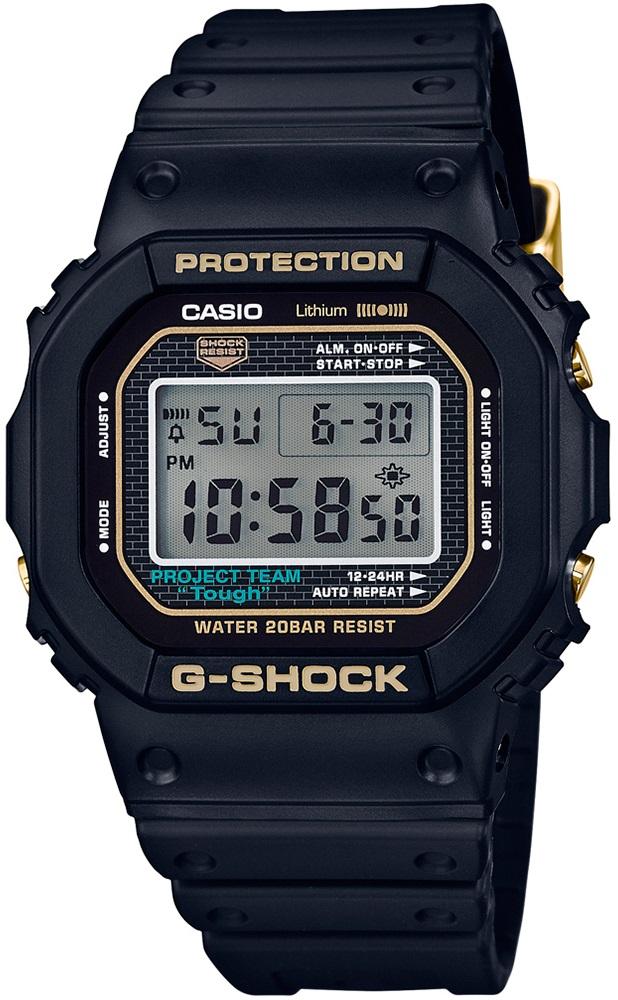 Мужские часы Casio G-Shock DW-5035D-1BER