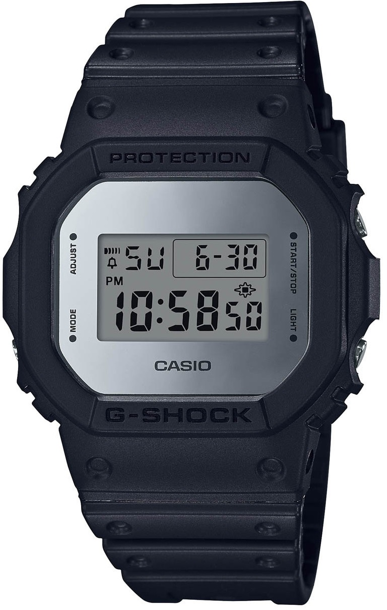 Мужские часы Casio G-Shock DW-5600BBMA-1ER