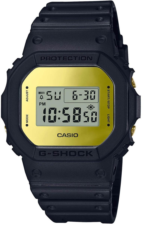 Оригинальные часы Casio G-Shock DW-5600BB-1ER