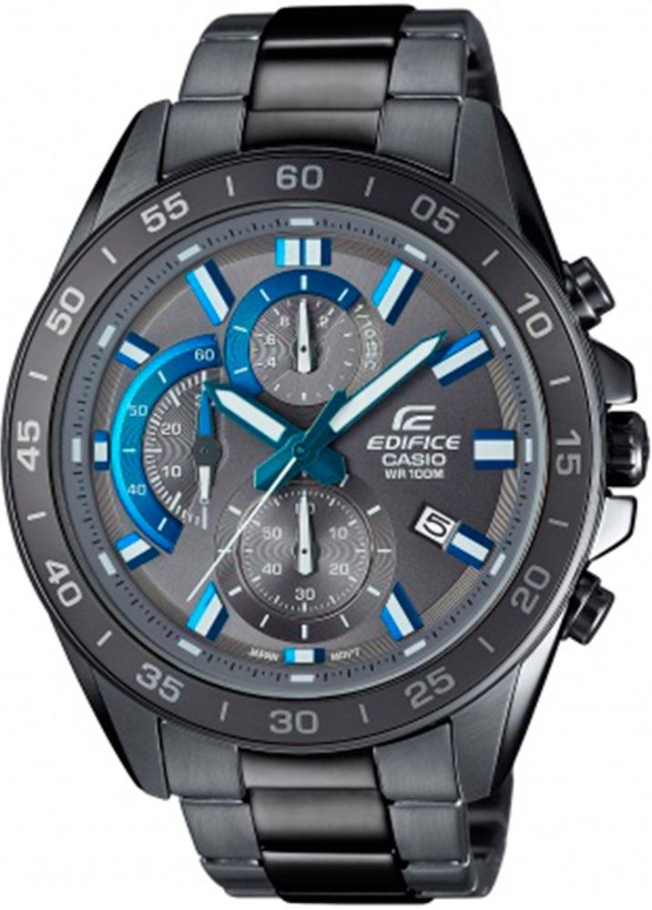Мужские часы Casio Edifice EFV-550P-1AVUEF
