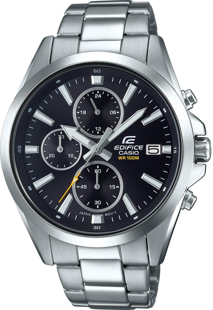 Мужские часы Casio Edifice EFV-560D-1AVUEF