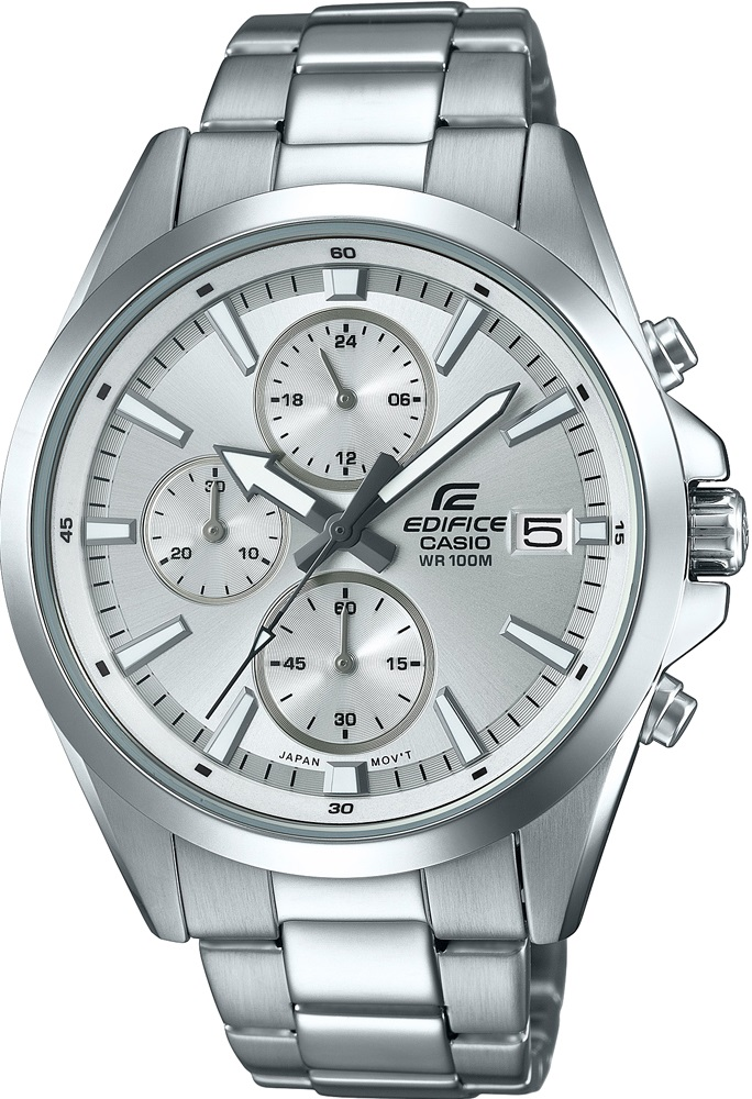 Мужские часы Casio Edifice EFV-560D-7AVUEF