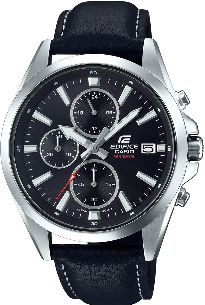 Мужские часы Casio Edifice EFV-560L-1AVUEF
