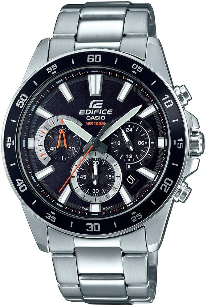 Мужские часы Casio Edifice EFV-570L-2AVUEF