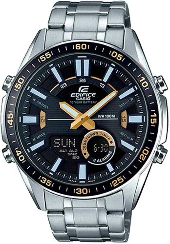 Мужские часы Casio Edifice EFV-C100D-1BVEF