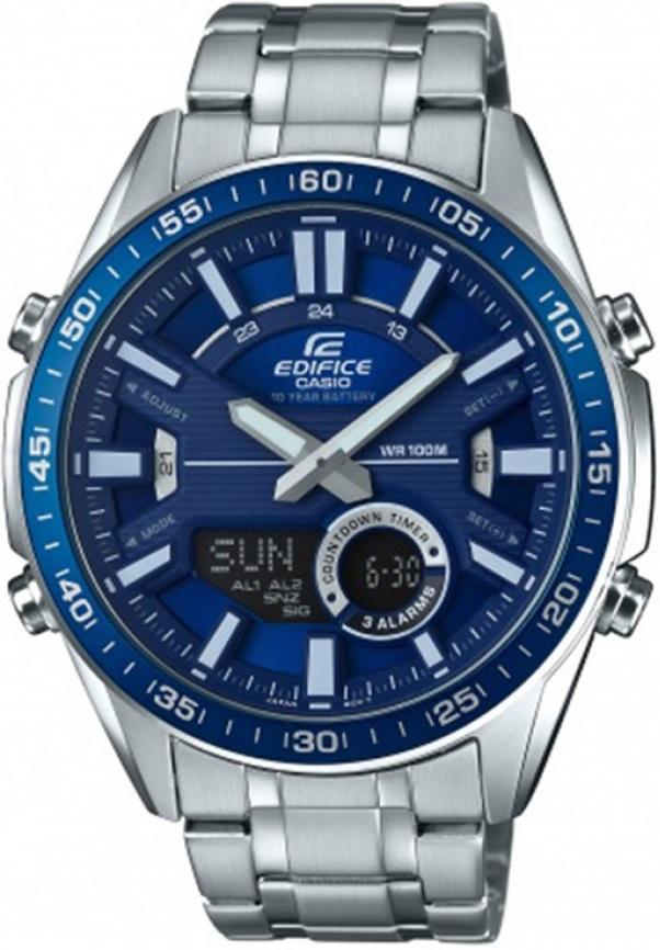 Мужские часы Casio Edifice EFV-C100D-2AVEF