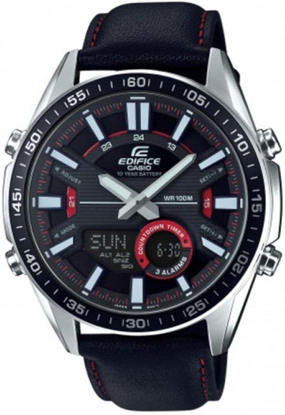 Мужские часы Casio Edifice EFV-C100L-1AVEF