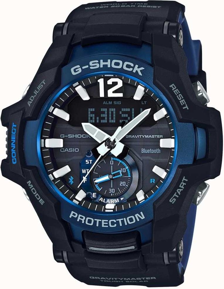 Мужские часы Casio G-Shock GR-B100-1A2ER