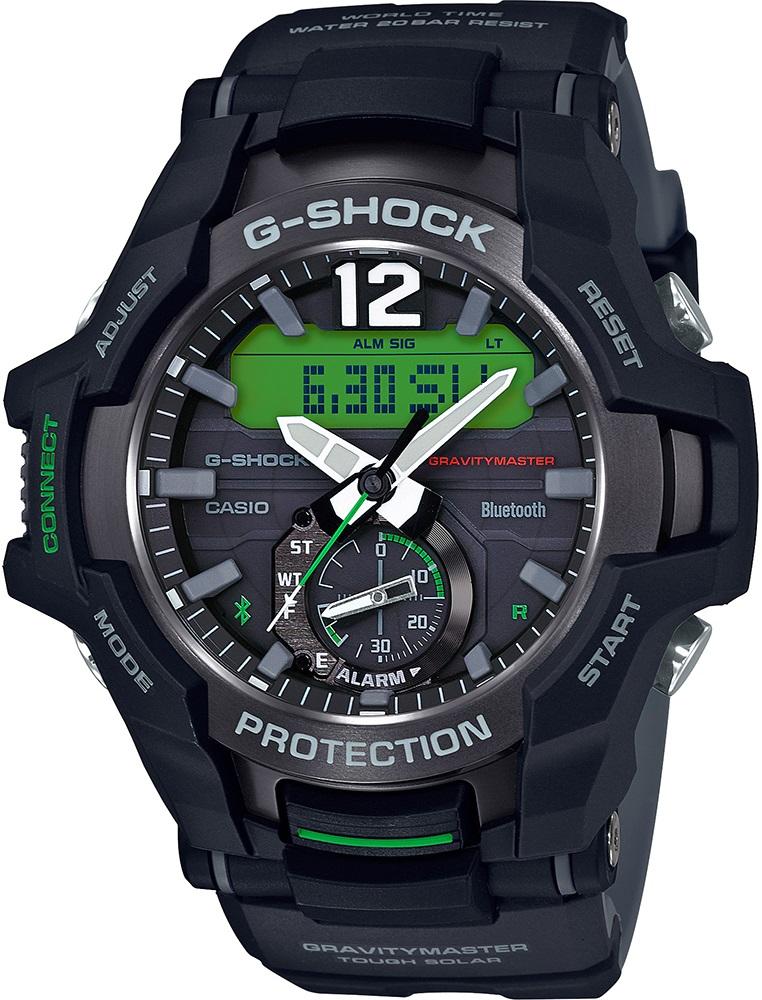 Мужские часы Casio G-Shock GR-B100-1A3ER