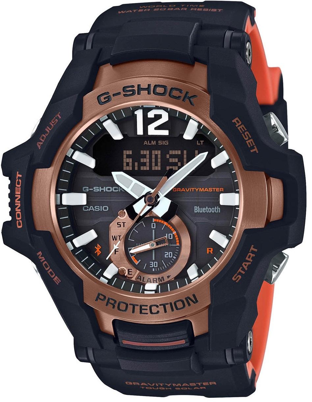 Мужские часы Casio G-Shock GR-B100-1A4ER