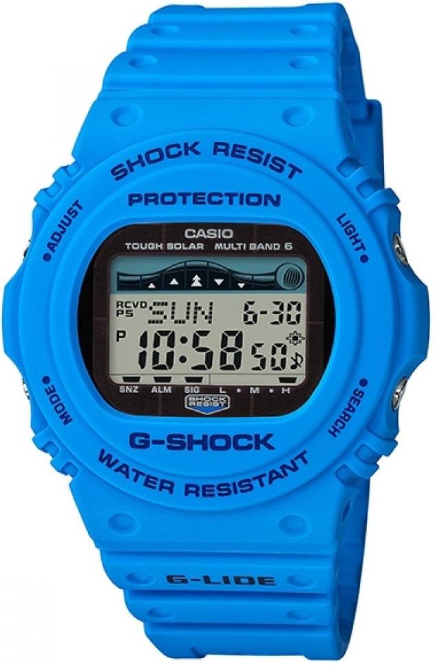 Мужские часы Casio G-Shock GWX-5700CS-2ER