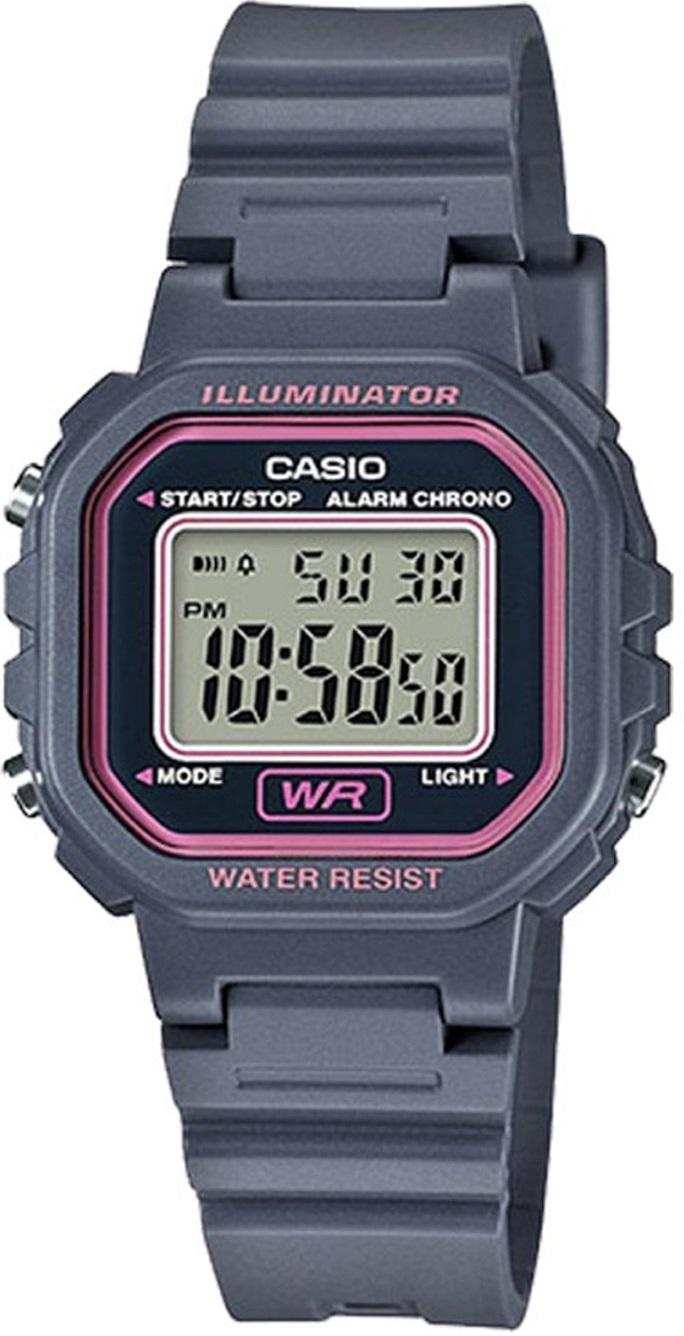 Женские часы Casio Ladies LA-20WH-8AEF