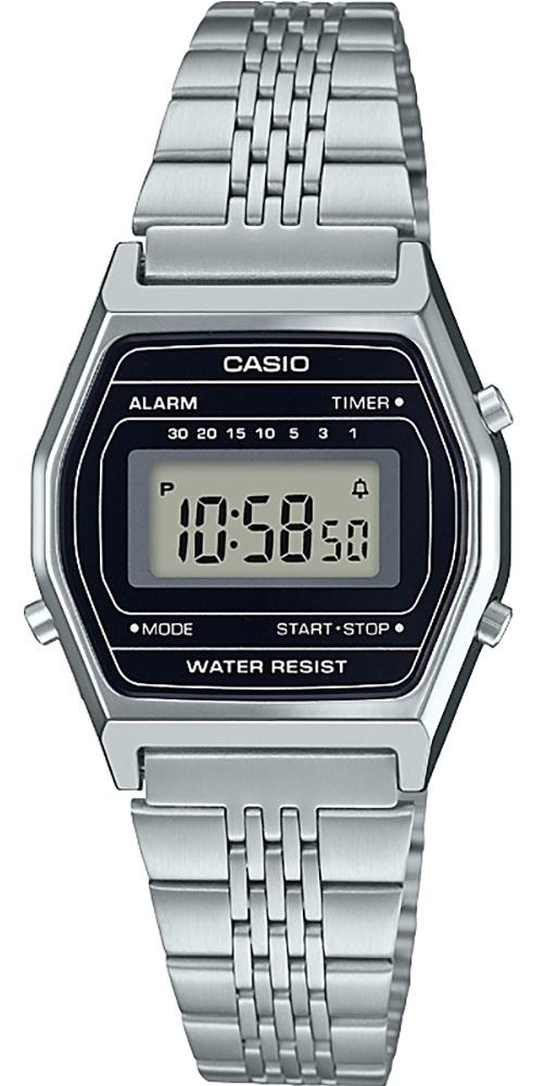 Женские часы Casio Ladies LA690WEA-1EF