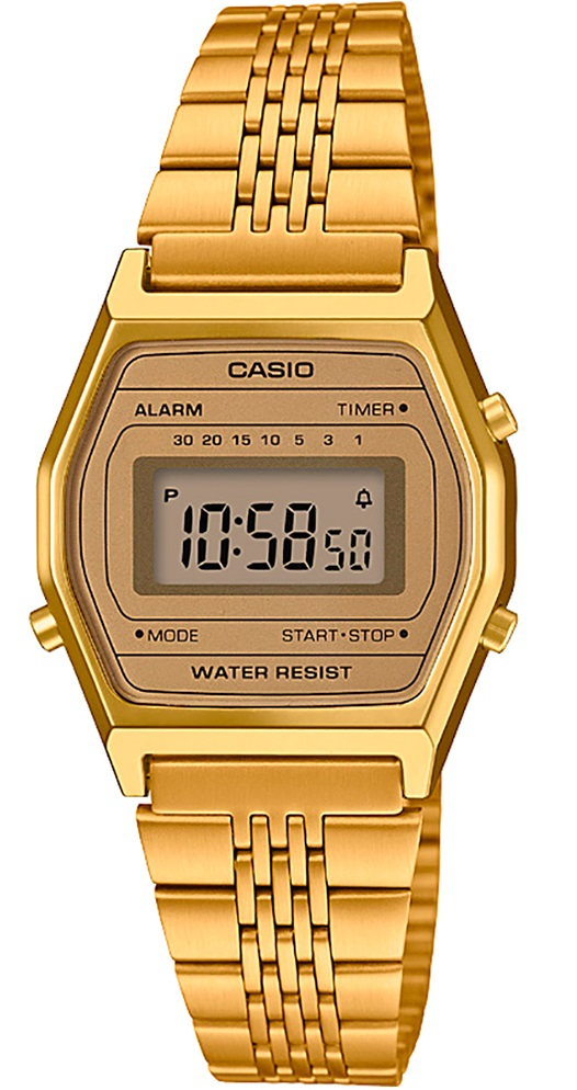 Женские часы Casio Ladies LA690WEGA-9EF