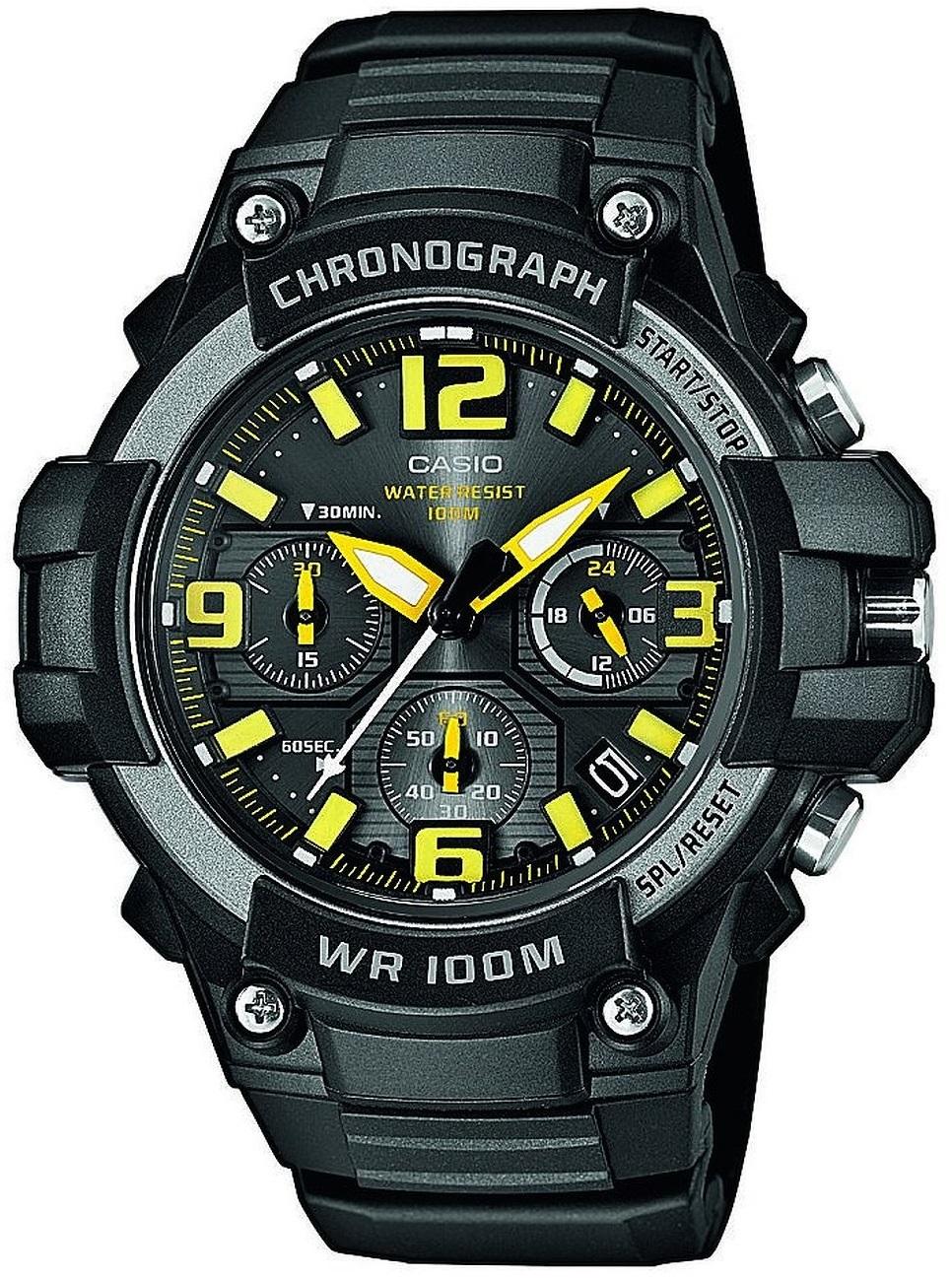 Мужские часы Casio MCW-100H-9AVEF