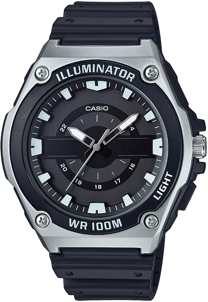 Мужские часы Casio MWC-100H-1AVEF