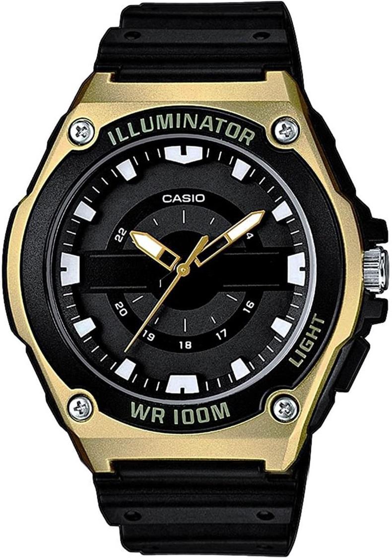 Мужские часы Casio MWC-100H-9AVEF