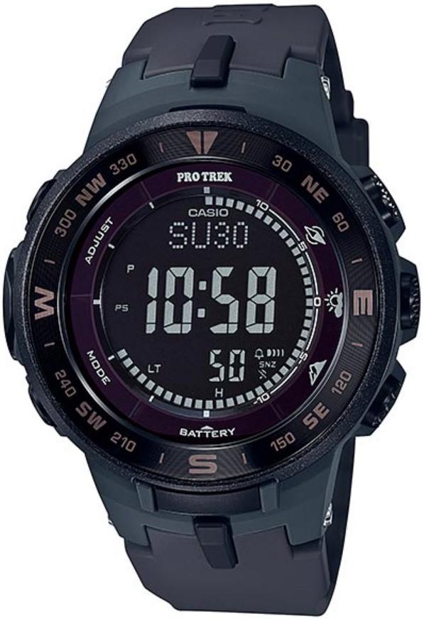Мужские часы Casio Pro-trek PRG-330-1AER