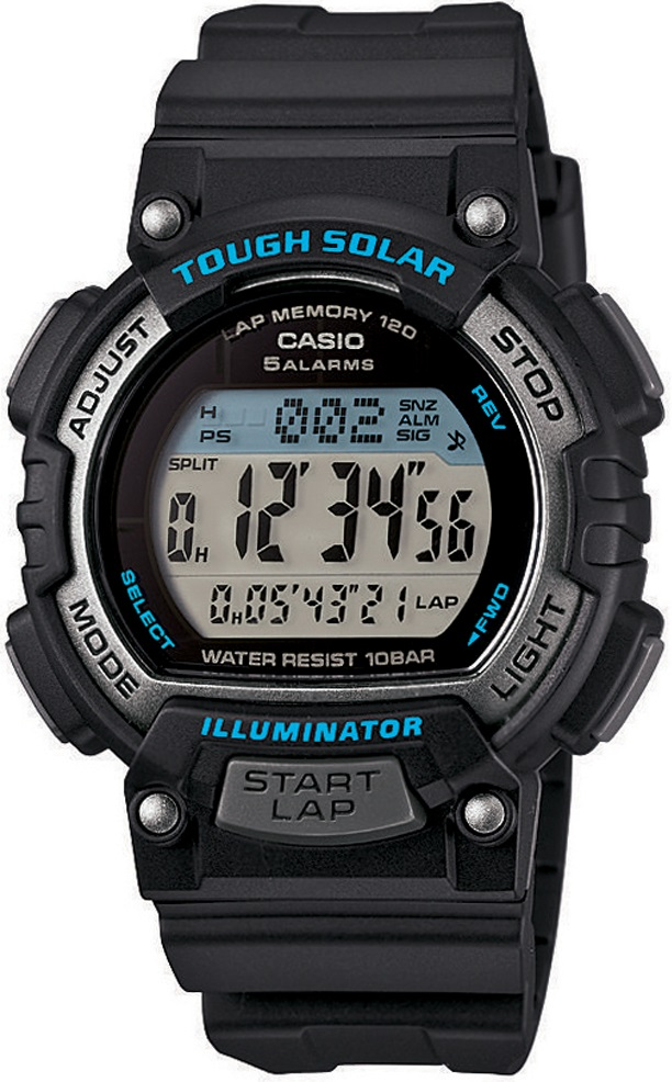 Оригинальные часы Casio Standart STL-S300H-1AEF