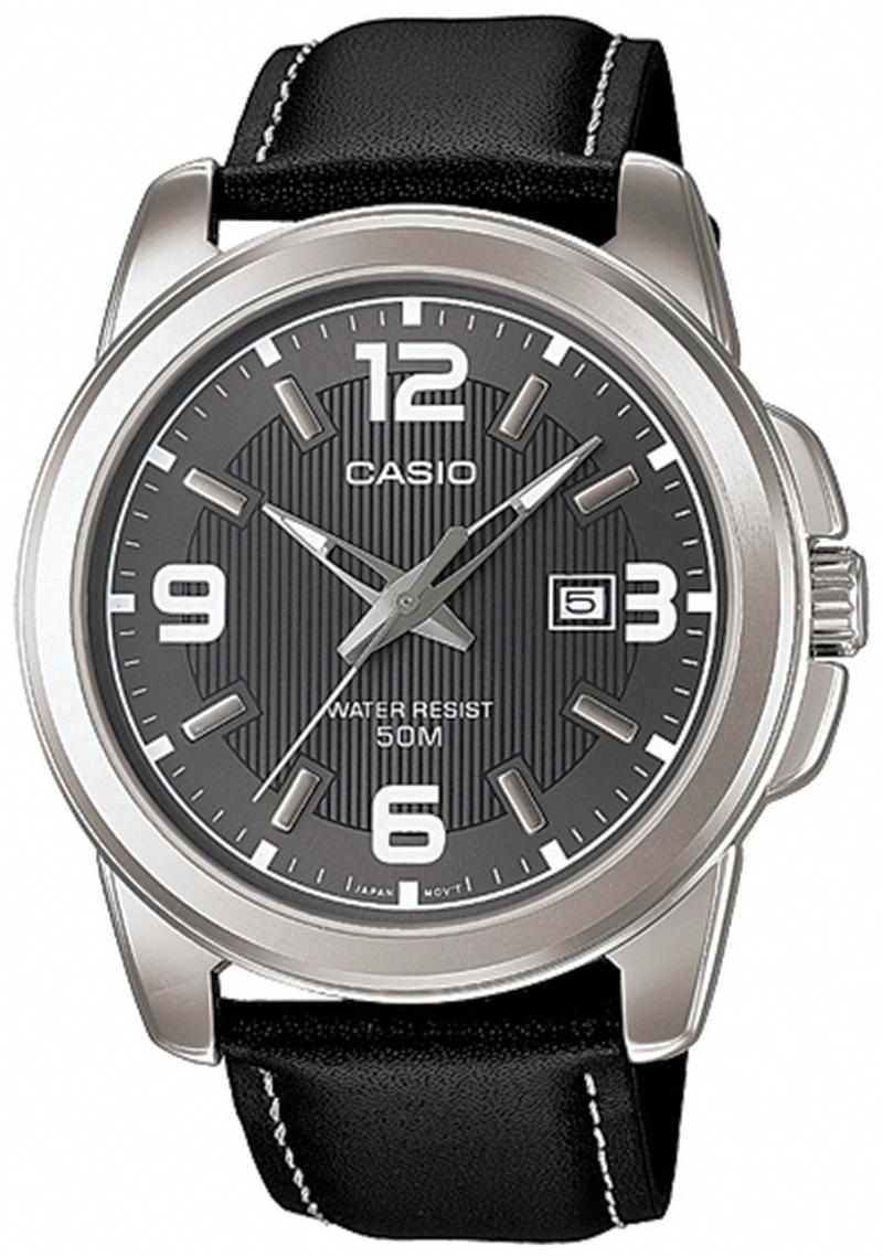 Оригинальные часы Casio Standart MTP-1314PL-8AVEF