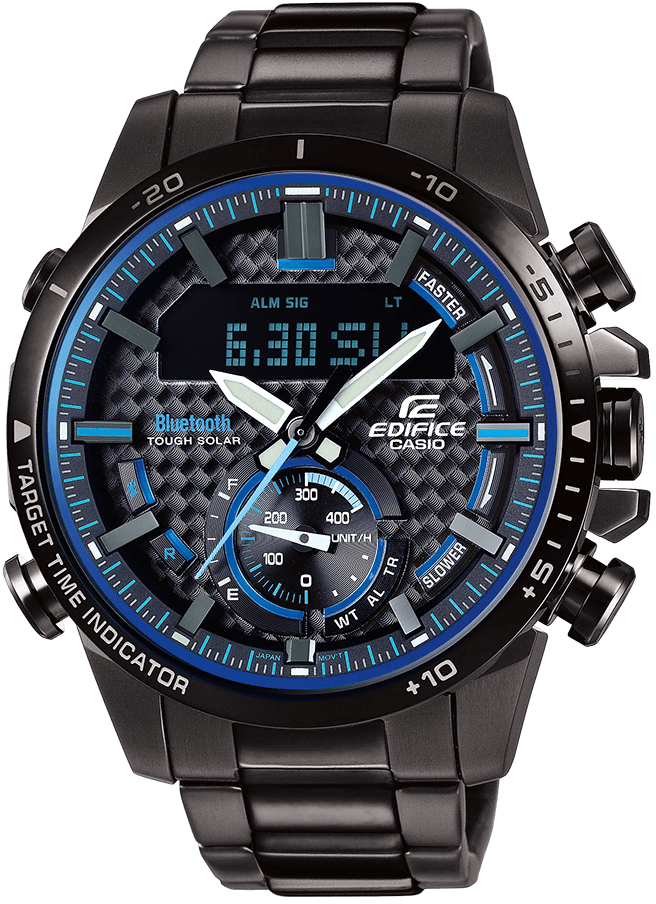 Мужские часы Casio Edifice ECB-500D-1AER