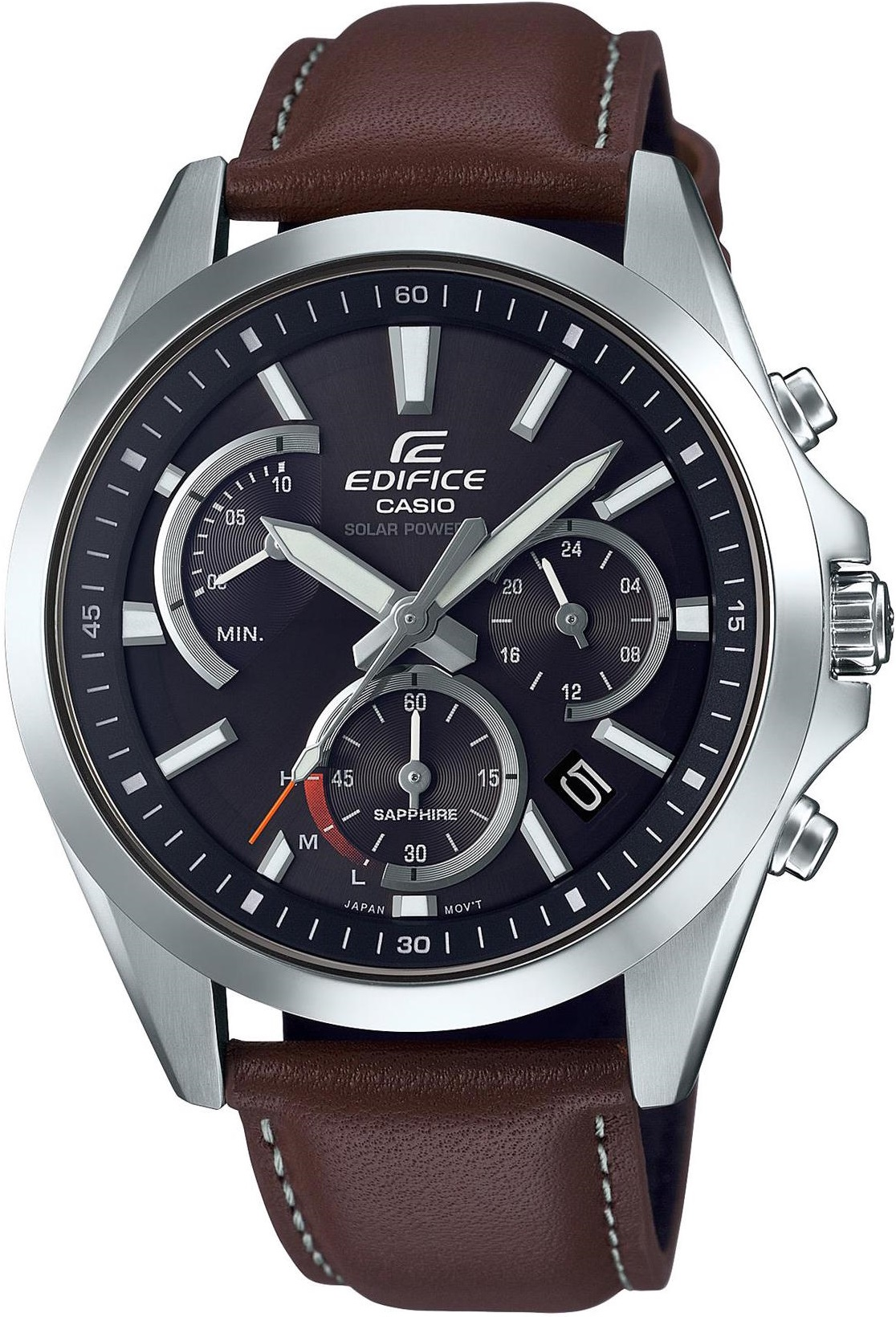 Мужские часы Casio Edifice EFS-S530L-5AVUEF