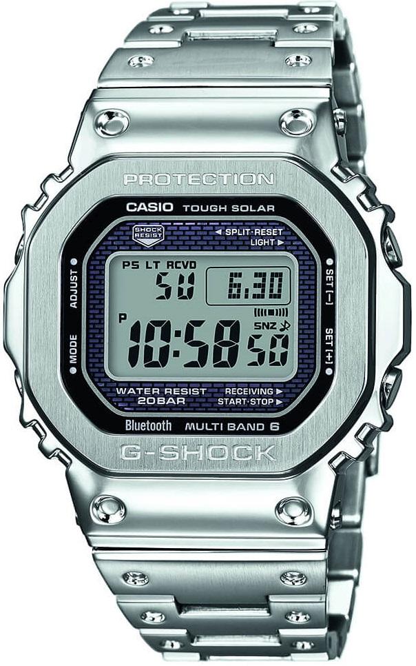 Мужские часы Casio G-Shock GMW-B5000D-1ER