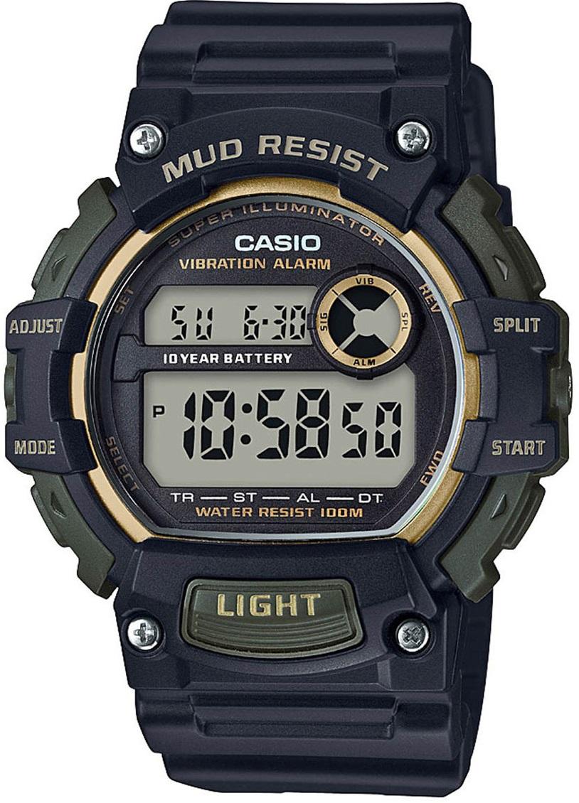 Мужские часы Casio Standard TRT-110H-1A2VEF