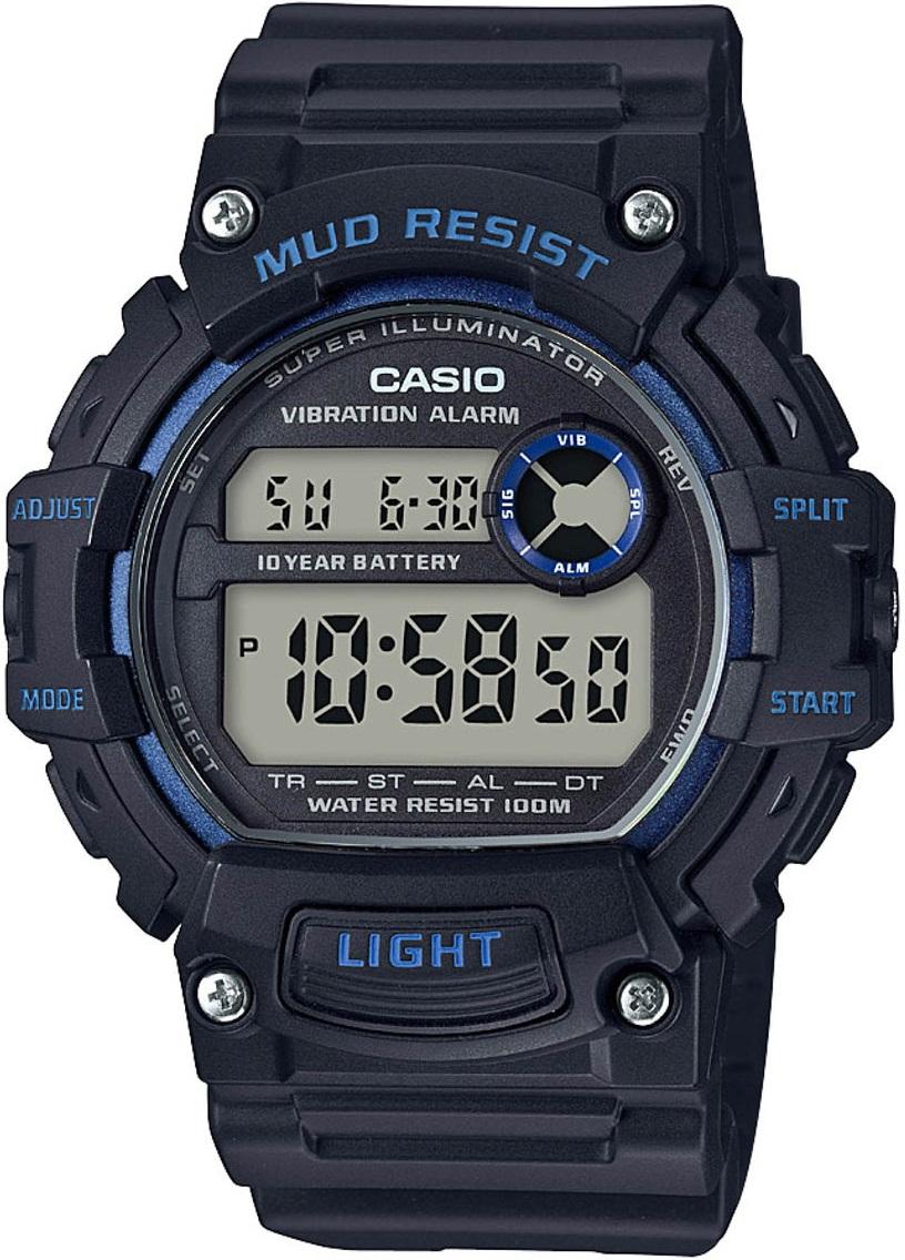 Мужские часы Casio Standard TRT-110H-2AVEF
