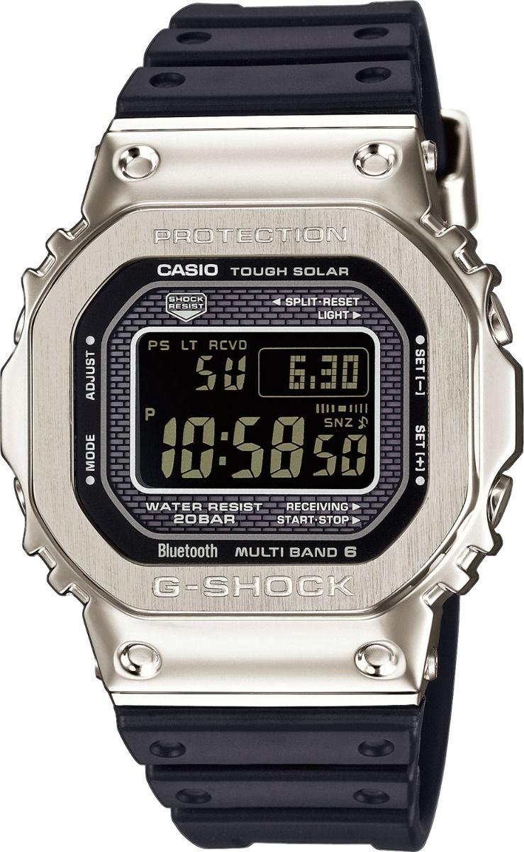 Мужские часы Casio G-Shock GMW-B5000-1ER