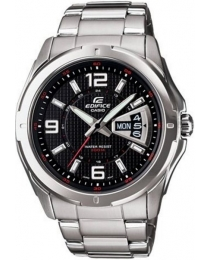 Мужские часы Casio Edifice EF-129D-1AVEF