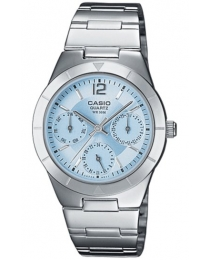 Женские часы Casio Ladies LTP-2069D-2AVEF
