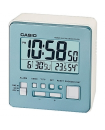 Будильник Casio Alarm clocks DQ-981-2ER
