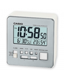 Будильник Casio Alarm clocks DQ-981-8ER
