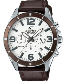 Мужские часы Casio Edifice EFR-553L-7BVUEF