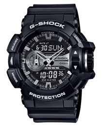 Мужские часы Casio G-Shock GA-400GB-1AER