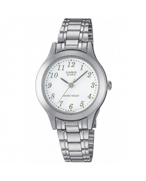 Женские часы Casio Ladies LTP-1128PA-7BEF