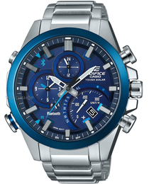 Мужские часы Casio Edifice EQB-500DB-2AER