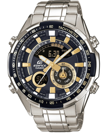 Мужские часы Casio Edifice ERA-600D-1A9VUEF