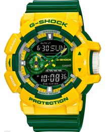 Мужские часы Casio G-Shock GA-400CS-9AER