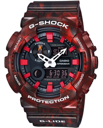 Мужские часы Casio G-Shock GAX-100MB-4AER