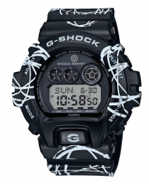 Мужские часы Casio G-Shock GD-X6900FTR-1ER