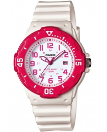 Женские часы Casio Ladies LRW-200H-4BVEF